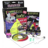 Color Inkjet Refill Kit - 3 to 7 Refills