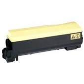 FSC-2026 2126 2526 2626MFP 5250DN TK-592 Yellow TK592