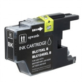 Brother Ink Cart LC75BK LC75BK