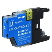 Brother Ink Cart LC75C LC75C
