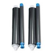 Panasonic Refill Rolls KX-FA53 KX-FA55 KX-FA53 KX-FA55
