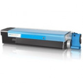 Xerox Phaser 6360 Hi-Yield Cyan Toner Cartrdge 106R01218