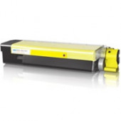 Xerox Phaser 6360 Hi-Yield Yellow Toner Cartridge 106R01220