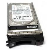 IBM Gen2 - Hybrid Hard Drive - 600 GB ( 16 GB Flash ) - Hot-swap - 2.5