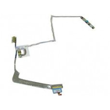 Dell 01JK7 LED LCD Cable DC02000OZ1L With Webcam Latitude E4300 01JK7