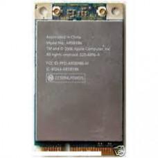 "Apple AC Adapter MacBook A1181 13.3"" WLan Adapter WiFi Wireless Card 020-4896-A"