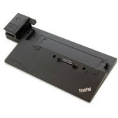 Lenovo Docking Stations ThinkPad Basic USB 3.0 Dock FRU: Dock Only; No Accessories 03X6777