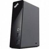 Lenovo Docking Station ThinkPad Onelink Dock Port Replicator Black 03X6894