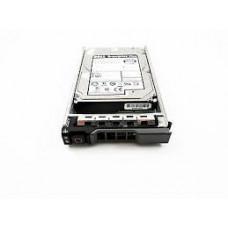 "Dell Hard Drive 600GB 10K SAS 6GBps 2.5"" W/Tray EQL 0FK3C"