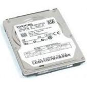 "Dell 0XJH4 MK3265GSX 2.5"" 9.5mm HDD SATA 320GB 5400 Toshiba Laptop Hard D • 0XJH4"