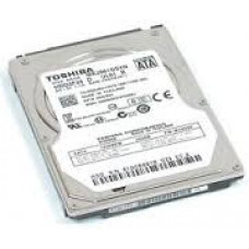 "Dell 0XJH4 MK3265GSX 2.5"" 9.5mm HDD SATA 320GB 5400 Toshiba Laptop Hard D • 0XJH4"