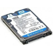 "Dell 1GDV1 WD1600BEVT-75A23T0 2.5"" 9.5mm HDD SATA 160GB 5400 300 MB/s Wes • 1GDV1"