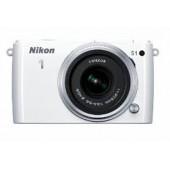 Nikon Digital Camera Megapixel Mirrorless Camera W/ Lens-11mm 27.50mm 1S110.1
