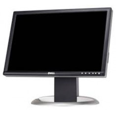 "Dell Monitor 21.5"" TFT LCD 16:10 Display Aspect Widescreen 2005FPW"