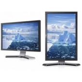 "Dell Monitor 20"" UltraSharp TFT LCD Display 1680x1050 WideScreen DVI-D/VGA 2007WFPB"