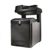 Dell Printer 3115cn Multifunction Color Laser Printer 17ppm Color 30ppm Mono 222-6548