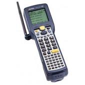 Intermec Mobile Computer Hand Held Trakker Antares Scanner 2425