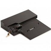 Lenovo Docking Stations ThinkPad Advanced Dock - Docking Station - With Key 250310U