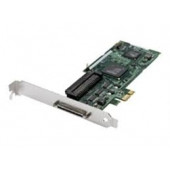 Adaptec Controller Single Channel Ultra 320 SCSI Controller PCI Express 29320LPE