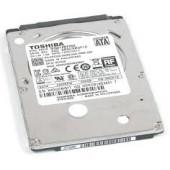 """Dell 2Y22D MQ01ABF050 2.5"""" Thin 7mm HDD SATA 500GB 5400 Toshiba Laptop Ha • 2Y22D"""