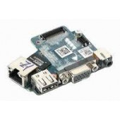 Dell Daughter Board Audio RJ45 USB VGA Latitude E6420 3258H