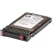 """HP Hard Drive 72GB 3GB SAS 2.5"""" SP W/Tray 376597-001"""