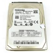 """Dell 3YRW5 MK2561GSYFN 2.5"""" 9.5mm HDD SATA 250GB 7200 3 GB/s Toshiba Lapt • 3YRW5"""
