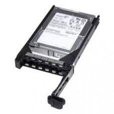 """Dell Hard Drive 300GB 15K 2.5"""" 12Gbps Gen13 w/Tray 400-AJRX"""
