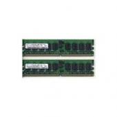 Hewlett-Packard Memory 2GB Reg PC2-5300 2x1GB Kit 408851-B21