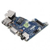 Dell PC Board USB/AUDIO/RJ45 For Latitude E6430 417P5