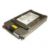 HP Hard Drive 72GB 15K 2.5-in SAS DP 3G With Tray 418398-001