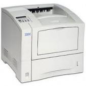 IBM Printer WorkGroup Network Laser Printer Infoprint 21 4321-000