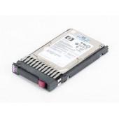 HP Hard Drive 72GB 15K 2.5 SAS DP 6G W/Tray DH0072FAQRD
