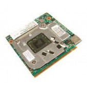 Hewlett-Packard System Board Graphics Card - ATI M76-M, 256MB - Supports Hypermemory 454247-001