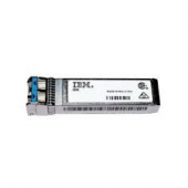 IBM 10GBASE-LR SFP+ Transceiver - 1 X 10GBase-LR - 1310 Nm - 10 Km 45W4744