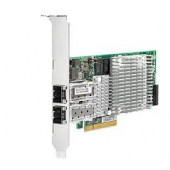 HP Adapter NC522SFP Dual Port 10GbE Gigabit Server Adapter 468349-001