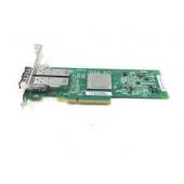 Hewlett-Packard 82Q 8GB Dual Port PCI-e FC HBA 489191-001