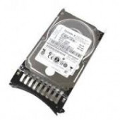 IBM Hard Drive 600GB 15K SAS-300 6GBps 3.5IN 49Y1937