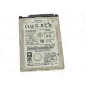 "Dell 4H43C HTS545050A7E380 2.5"" Thin 7mm HDD SATA 500GB 5400 Hitachi Lapt • 4H43C"