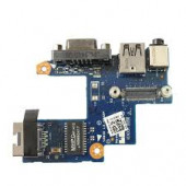 Dell Audio Ethernet USB VGA Board LS-7782P For Latitude E6430 4J7P5