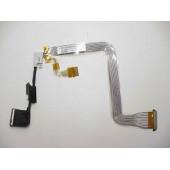Dell 4X308 CCFL LCD Cable Inspiron 8100 8000 8200 Latitude C800 Precision 4X308