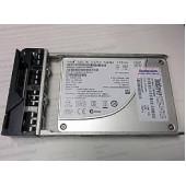 Lenovo 100 GB SSD - Hot-swap SATA 6Gb/s 2.5