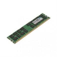 Hewlett-Packard 4GB, 1333MHz, PC3-10600R-9, DDR3, Dual-rank X4, 1.50V, Registered Dual In-line Memory Module (RDIMM) 500203-061