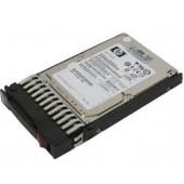 HP Hard Drive 300GB 10K 2.5 SAS DP 6G With Tray 507119-004