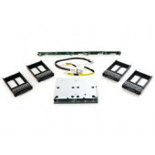 HP Backplane Drive Cage Kit For DL360 G6/G7 SFF 516966-B21