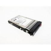 "Hewlett-Packard 146GB 3G SAS 10K 2.5"" SFF DP HDD 518011-001"