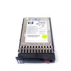 Hewlett-Packard 300GB 10K 6G DP SFF W/Tray 518194-002
