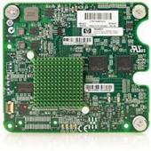 HP Adapter NC550m PCIE x8 10Gb Flex10 Dual Port Ethernet 581202-001