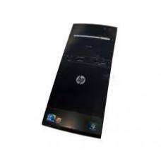 HP FDD BEZEL BLANK JB 583653-001