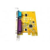 Dell PCI-E MULTI I/O Card 5R3FC